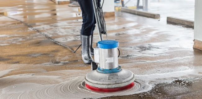 Reasons To Hire Commercial Cleaning Services In Atlanta